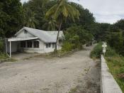 Nauru 2007. Photo: Lorrie Graham