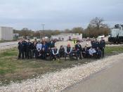 FEMA Sanctioned Medical Specialist Course - Dec 2009