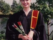 Tammy's Graduation