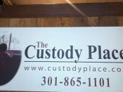 The Custody Place Frederick MD