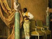 Eduardo Zamacois y Zabala Platonic Love 1870 г.