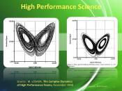 High Performance Teams, Science, Losada patterns