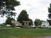 Walpole, Massachusetts