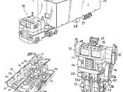 English: Optimus Prime toy design