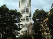 Horizon Apartments, Sydney, Australia, by Harry Seidler