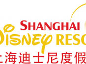 Shanghai Disney Resort logo