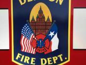 Denton Fire