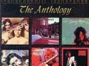Anthology (Sammy Hagar album)