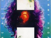 The Best of Sammy Hagar (1992 album)