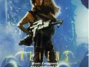 Aliens (score)