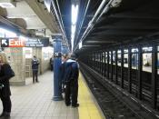 51st Street (IRT Lexington Avenue Line)