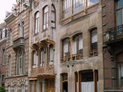 House and Studio of Victor Horta