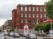 Ubisoft office in Montreal