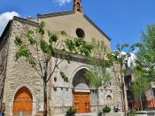 Convent de Sant Domènec de Puigcerdà