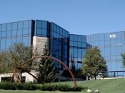 The Richard Ivey School of Business at the University of Western Ontario.