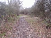 Arkley junction