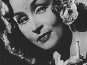 Silver screen legend Tita Merello