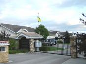 A guarded, gated community located in Saskatoon, Saskatchewan, Canada