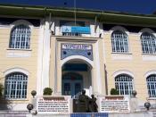 Denizli Gazi İlköğretim Okulu in Denizli