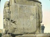 Egypt: Thebes
