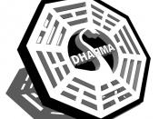 Dharma Initiative / Lost