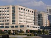 The University of Texas M. D. Anderson Cancer Center