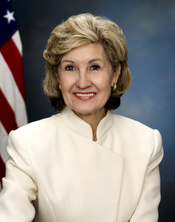 , member of the United States Senate.