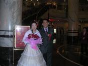 Yanjing wedding Feb 2006