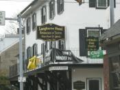 Langhorne, Pennsylvania