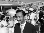 02 Apr 1966, Can Tho - Nguyen Cao Ky