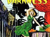 Adventures into Darkness: Horror stories