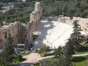 Athènes Herode Atticus