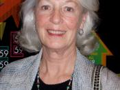 English: Jane Alexander in New York in March 2008.