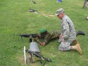 National Guard program boosts Africa Command - State Partnership Program
