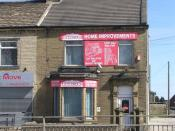 English: Home Care - Wakefield Road
