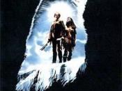 Film poster for White Fang 2