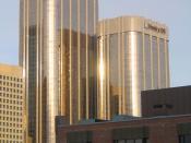 English: Husky Energy headquarters