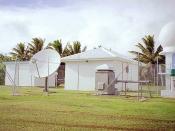 Radionuclide Monitoring Station RN23
