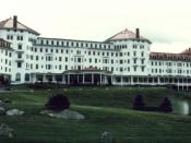 A widespread system of capital controls were decided upon at the international 1944 conference at Bretton Woods