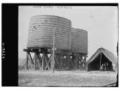 Water Supply - Gettysburg  (LOC)