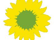 English: This symbol belongs to Green politics.