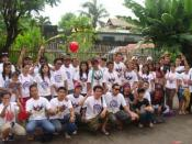 English: Roxas City Inter-Organization