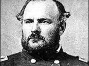 Colonel John Milton Chivington, United States Army
