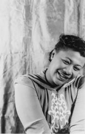 Ella Fitzgerald Deutsch: Ella Fitzgerald, 1940