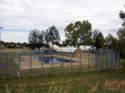 English: Riverina Juvenile Justice Centre.