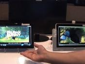 Video Aware Wireless Networking VAWN demonstrated on tablets