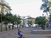 Fruitvale east plaza