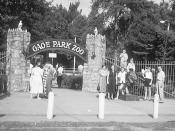 gage entrance 612
