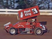 Lenny Krautheim 1985 Photo By Ted Van Pelt