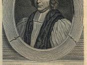 Bishop Beveridge
